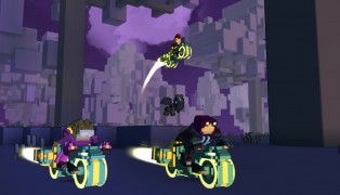 Trove screenshot4