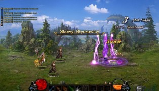 Legend Online screenshot2
