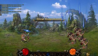 Legend Online screenshot3