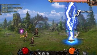 Legend Online screenshot4