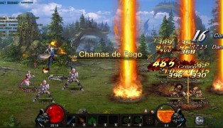 Legend Online screenshot5