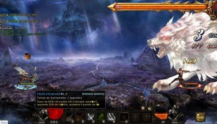 Legend Online screenshot6