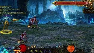 Legend Online screenshot10