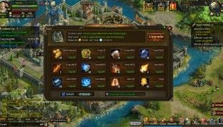 Wartune screenshot4