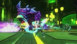 Wildstar screenshot2