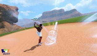 Winning Putt screenshot1