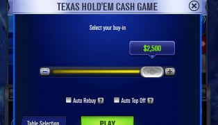 WSO Poker screenshot5
