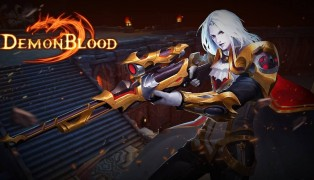 Demon Blood screenshot4