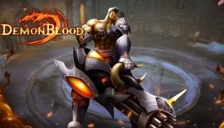 Demon Blood screenshot5