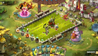 Krosmaga screenshot2
