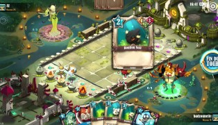 Krosmaga screenshot3