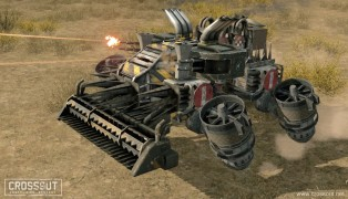 Crossout screenshot10