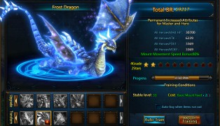 God Wars screenshot1