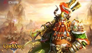 God Wars screenshot8
