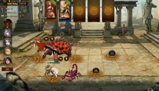 League of Angels screenshot3