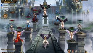 League of Angels screenshot8