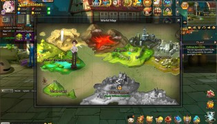 Xhunter screenshot1