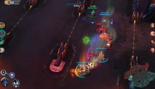 Heavy Metal Machines screenshot2