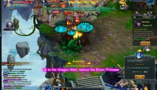 Oraco screenshot2