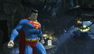 DC Universe Online screenshot1