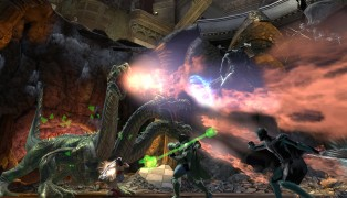 DC Universe Online screenshot9