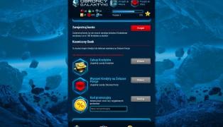 Obrońcy Galaktyki screenshot9