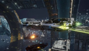 Dreadnought screenshot3