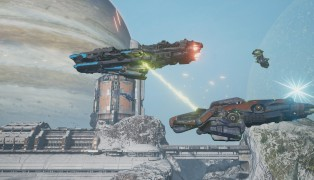 Dreadnought screenshot4