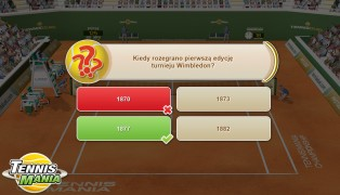 Tennis Mania screenshot3