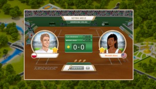 Tennis Mania screenshot7