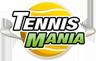 Tennis Mania logo