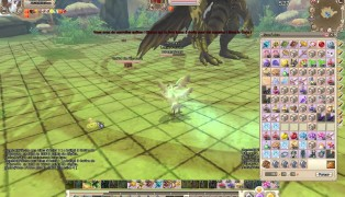 Grand Fantasia screenshot7