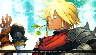 Heroine Anthem Zero screenshot6