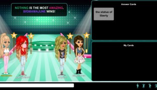 MovieStarPlanet screenshot1