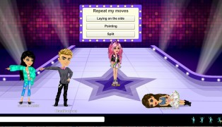 MovieStarPlanet screenshot7