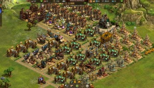 Elvenar screenshot9