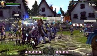 Dragon Nest screenshot3