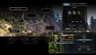 Dragon Nest screenshot5