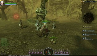 Dragon Nest screenshot9