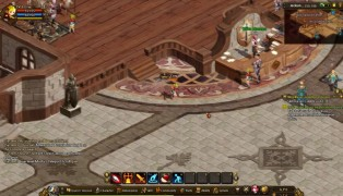 Records of Lodoss War Online screenshot2