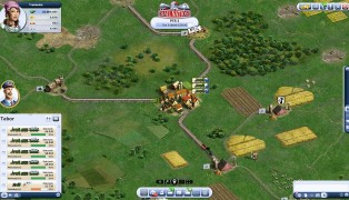Rail Nation screenshot5