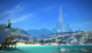 Final Fantasy XIV screenshot5