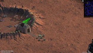 Mars Battle screenshot1