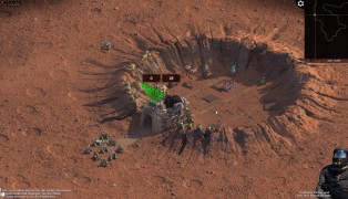 Mars Battle screenshot7
