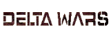 Delta Wars logo