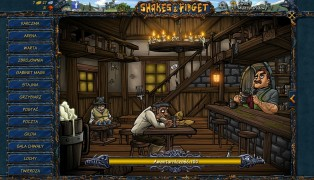 Shakes & Fidget screenshot1