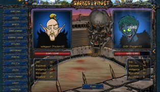 Shakes & Fidget screenshot2