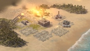 Island Force screenshot9
