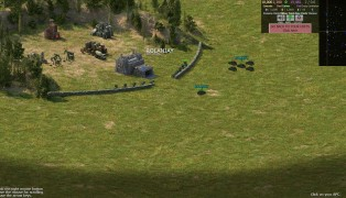 Alpha Wars screenshot6