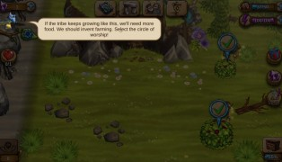 Stonies screenshot3